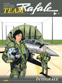 Eric Loutte et Frédéric Zumbiehl - Team Rafale IntégraleTome 1 : Présentation Alpha ; Trésor de guerre ; Opération Nexus One.