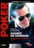 Eric Lynch - Poker - Gagnez en tournois : jouer pour la victoire - Tome 3.
