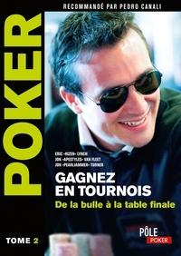Poker - Tome 2, Gagnez en tournois une main à la fois.pdf