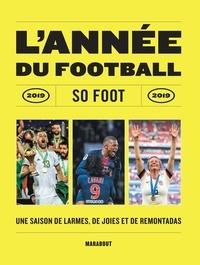 Livre réel télécharger pdf L'année du football