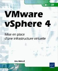 Histoiresdenlire.be VMware vSphere 4 - Mise en place d'une infrastructure virtuelle Image