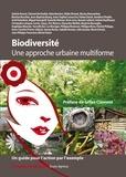 Eric Maison - Biodiversité - Une approche urbaine multiforme.