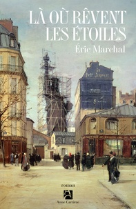 Bons livres à lire téléchargement gratuit pdf Là où rêvent les étoiles 9782843377464 in French