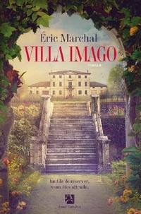 Eric Marchal - Villa Imago.
