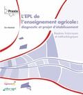 Eric Marshall - L'EPL de l'enseignement agricole : diagnostic et projet d'établissement - Repères historiques et méthodologiques.