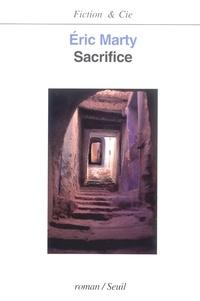 Eric Marty - Sacrifice.