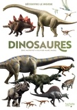Eric Mathivet - Dinosaures.
