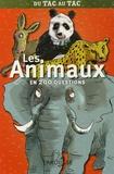 Eric Mathivet - Les animaux en 200 questions.