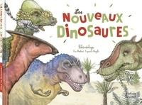 Eric Mathivet et Capucine Mazille - Les nouveaux dinosaures - Paléontologie.