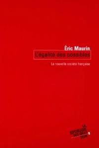 Eric Maurin - .