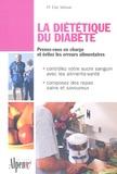 Eric Ménat - La diététique du diabète.