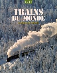 Coachingcorona.ch Trains du monde - La magie du voyage Image
