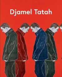 Eric Mézil - Djamel Tatah - Collection Lambert, Avignon.