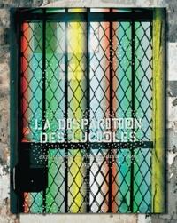 Eric Mézil et Georges Didi-Huberman - La disparition des lucioles - Exposition à la prison Sainte-Anne, Avignon.