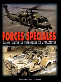 Histoiresdenlire.be Les Forces Spéciales en Afghanistan - Guerre contre le terrorisme, 2001-2003 Image