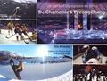 Eric Monnin - De Chamonix à PyeongChang - Un siècle d'olympisme en hiver.