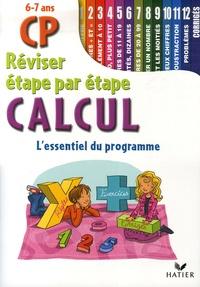 Réviser étape par étape Calcul CP - 6-7 Ans.pdf