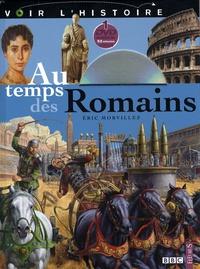Au temps des romains - DVD.pdf