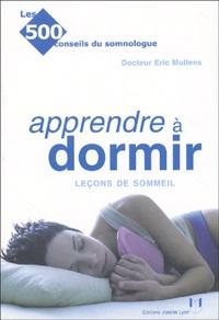 Apprendre à dormir - Leçons de sommeil.pdf