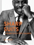 Eric Musgrave - Sharp suits.