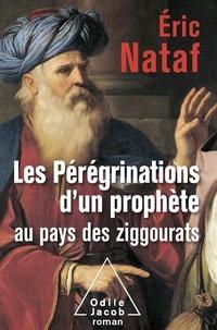 Eric Nataf - Les pérégrinations d'un prophète au pays des ziggourats.