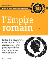 Eric Nelson - L'Empire romain.