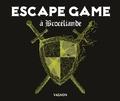 Eric Nieudan et Margot Briquet - Escape Game à Brocéliande.
