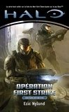 Eric Nylund - Halo Tome 3 : Opération First Strike.