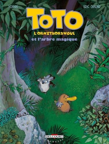 Toto L Ornithorynque Et L Arbre Magique