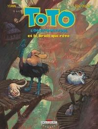 Histoiresdenlire.be Toto l'ornithorynque Tome 4 Image