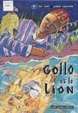 Eric Oyono et Laurent Corvaisier - Gollo et le lion.