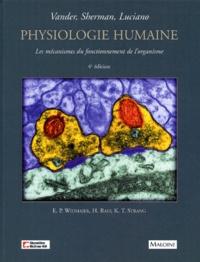 Physiologie humaine - Les mécanismes du fonctionnement de lorganisme.pdf