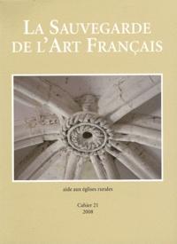 Eric Pallot - La Sauvegarde de l'art français - Aide aux églises rurales.