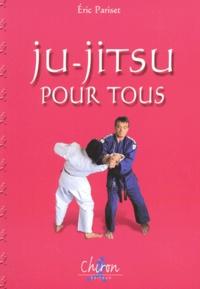 Histoiresdenlire.be Ju-jitsu pour tous Image