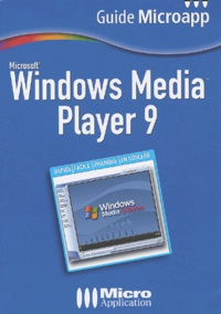 Windows Media Player 9 (Broché)