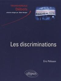 Eric Pélisson - Les discriminations.