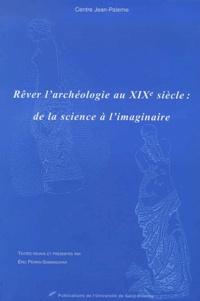 Eric Perrin-Saminadayar et  Centre Jean Palerne - .