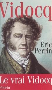 Eric Perrin - Vidocq.