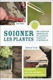 Eric Petiot - Soigner les plantes par les huiles essentielles et les huiles végétales et minérales.