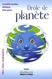 Eric-Pier Sperandio - Drôle de planète.