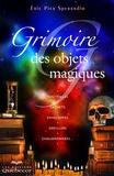 Eric Pier Sperandio - Grimoire des objets magiques.