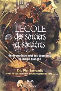 Eric-Pier Sperandio - .