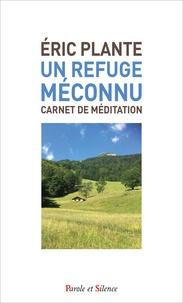 Deedr.fr Un refuge méconnu - Carnet de méditations et de prières Image