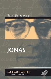 Eric Pommier - Jonas.