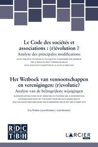 Checkpointfrance.fr Le Code des sociétés et associations : (r)évolution ? - Analyse des principales modifications Image