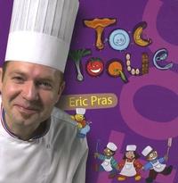 Eric Pras - Toc toque.
