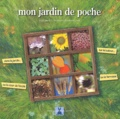 Eric Prédine et Frédéric Lisak - Mon jardin de poche.