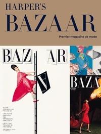 Eric Pujalet-Plaà et Marianne Le Galliard - Harper's Bazaar - Premier magazine de mode.