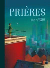 Prières - Eric Puybaret |