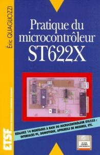 PRATIQUE DU MICROCONTROLEUR ST622X. Avec une disquette.pdf